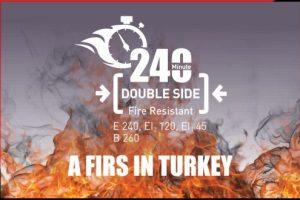 turkiyede ilk